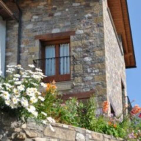 Casa rural La Bordeta Remondillo