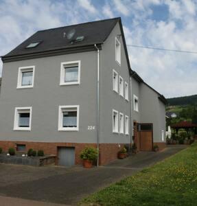 Selbstversorger-Ferienwohnung - Kröv - อพาร์ทเมนท์
