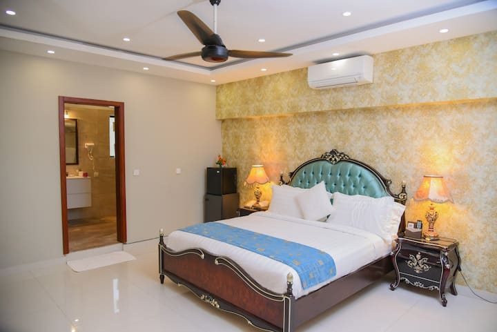 ORCHARDS COTTAGE (EXECUTIVE ROOM)