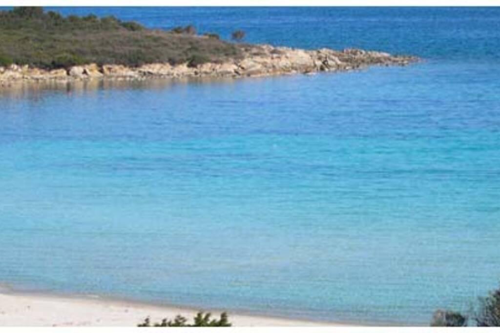 Spiaggia dell'Ira