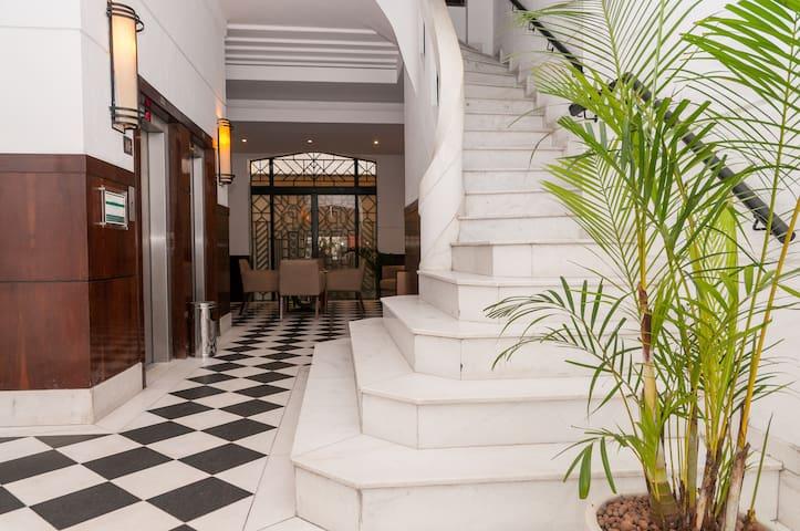 Apart hotel - COPACABANA beach