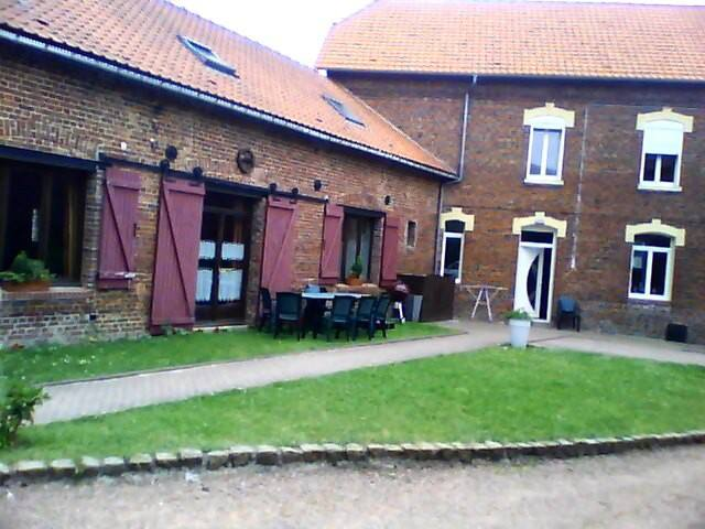 holidayhousecambrai - Villers-Guislain
