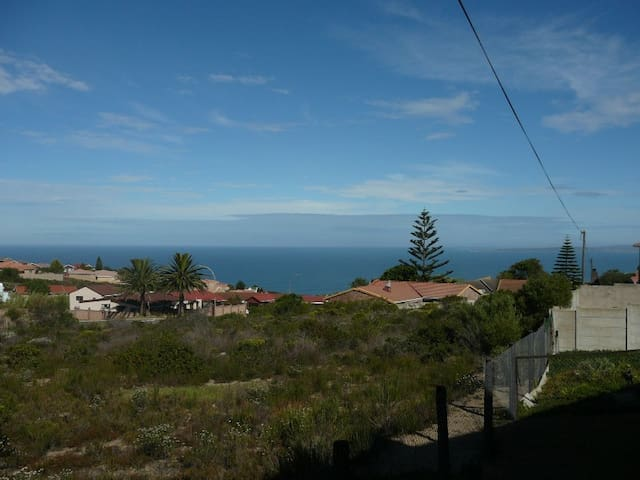Hermie's place - Mossel Bay - Apartment