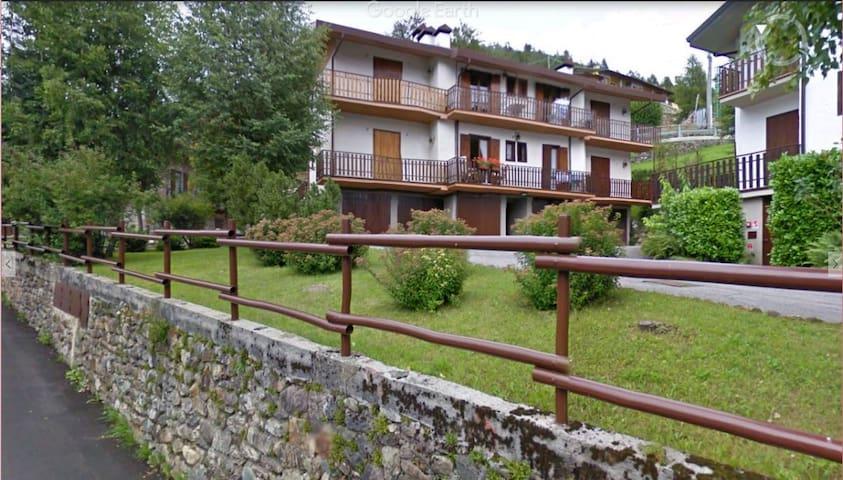 Appartamentino per weekend o vacanza in montagna - Spiazzi