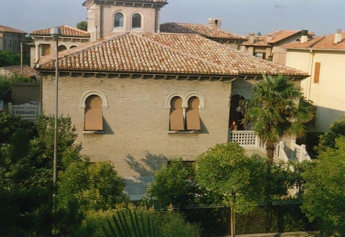 FANO - Stylish villa with garden - Fano - Villa