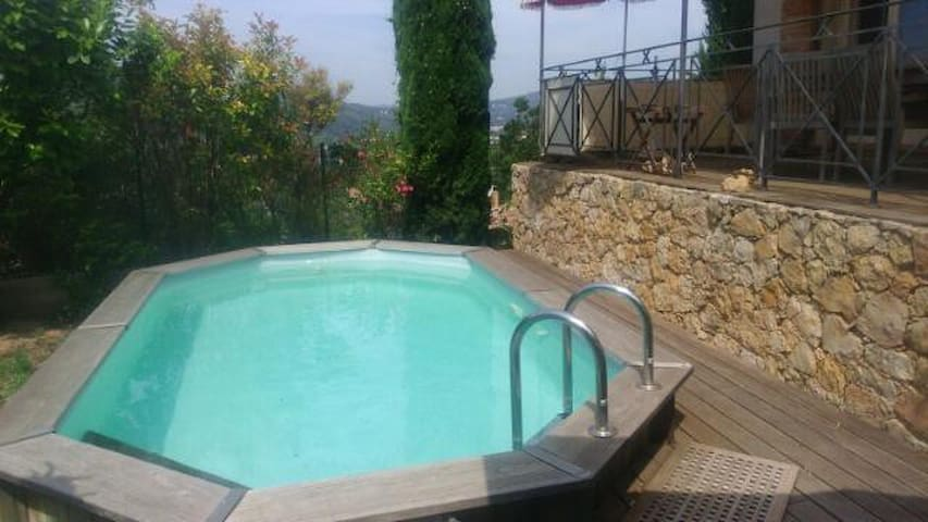 Top 1 of 1 impasse coasting hill in - Draguignan - Casa