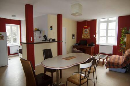 Appartement Montbrison - Montbrison