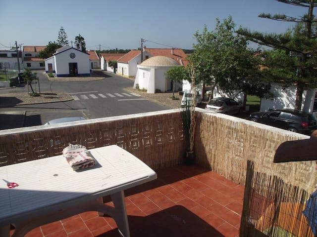 Beach House, Costa Vicentina - Longueira/ Almograve  - House
