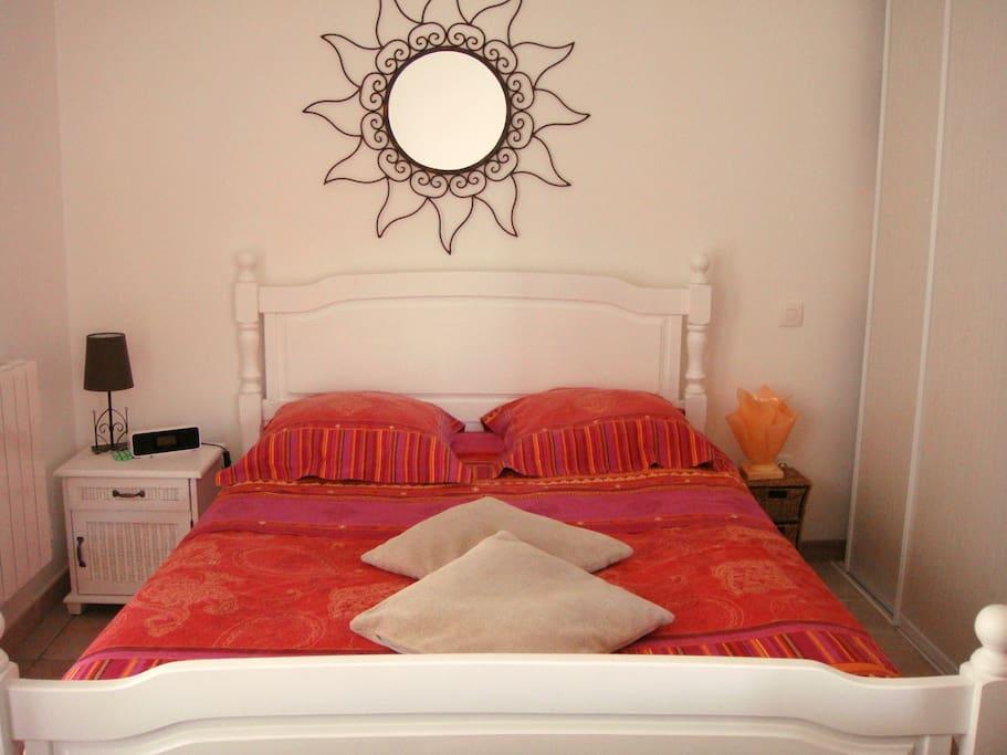 studio meubl rez de jardin appartements louer. Black Bedroom Furniture Sets. Home Design Ideas