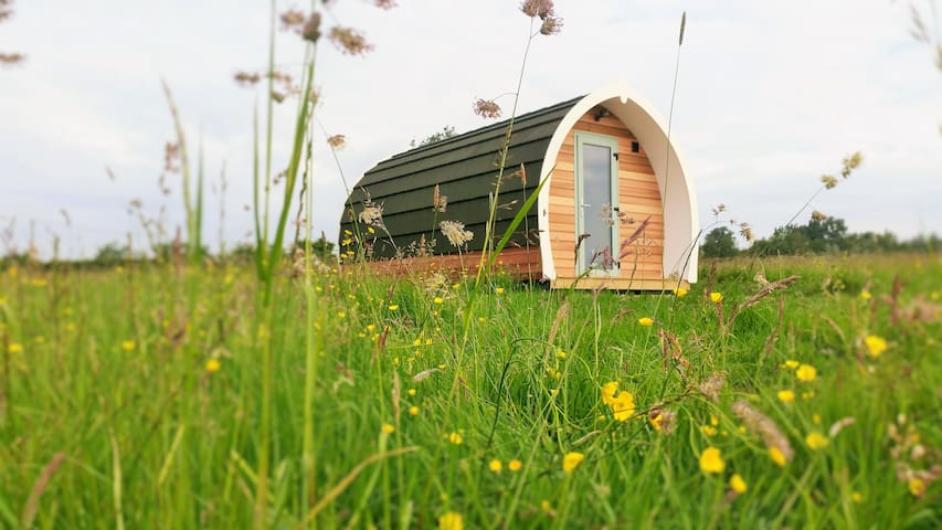 Widget's Farm Luxury Glamping