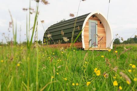 Widget's Farm Luxury Glamping - Cabana