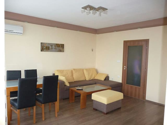 Luxury apartment in Burgas sea view - Бургас