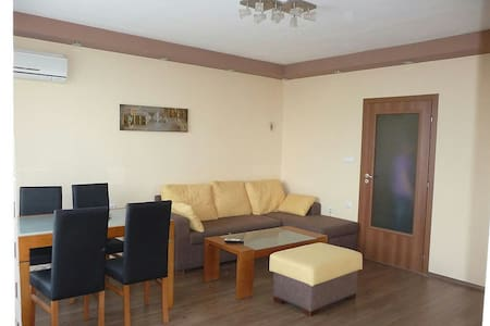 Luxury apartment in Burgas with sea view - Бургас