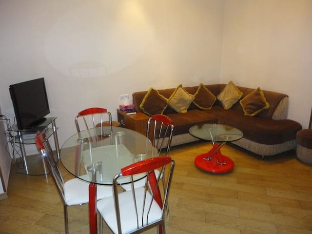 Квартира в самом сердце Еревана - Yerevan - Appartement