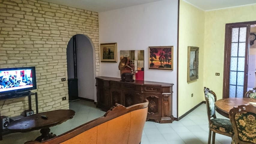Casa Vacanze Vista Mare Sardegna - Gonnesa - House