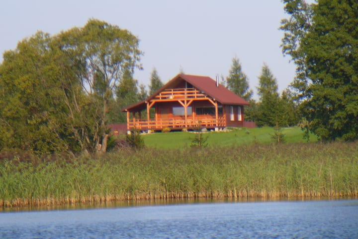 Haus am See, Masuren