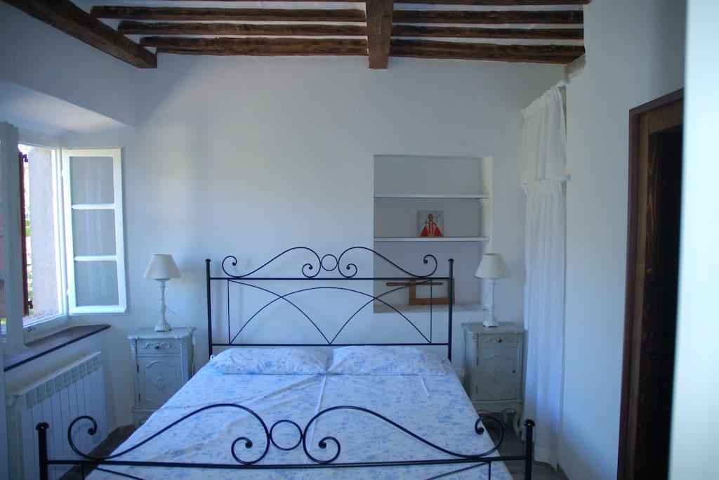 main bedroom , lovely!