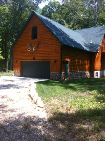 Hickory Creek Lodge - Urbana - Cabin