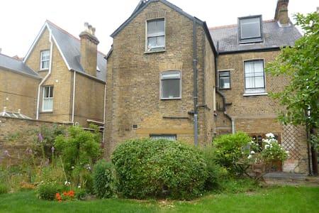 Beautiful flat in East Dulwich - Londres