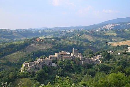 Casa in campagna - Ponticelli