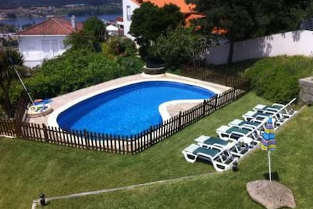 Private Villa with swimming pool - Vila Nova de Cerveira - Vila