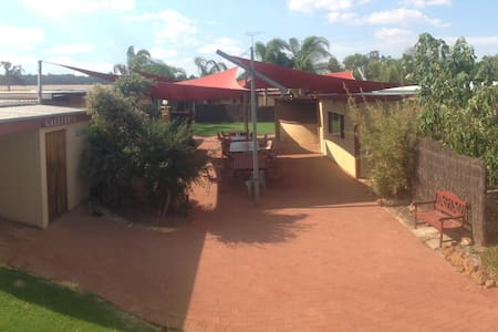 Accommodation and Meals Dandaragan-Moora Region