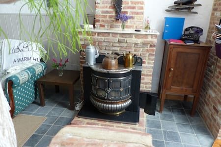 Cozy private gettaway in the city  - Diest