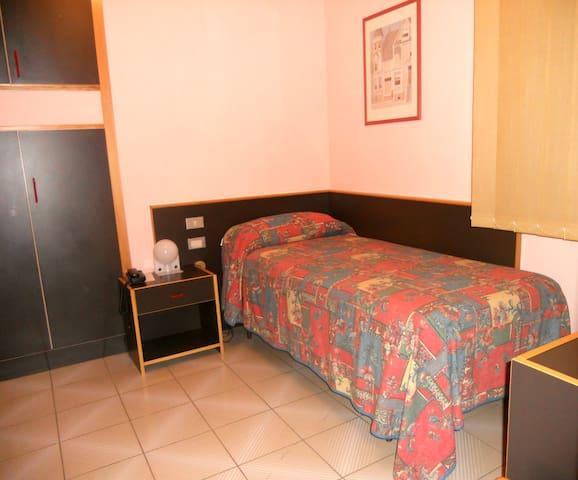 Hotel Primavera, Camera Singola - San Filippo - Oda + Kahvaltı