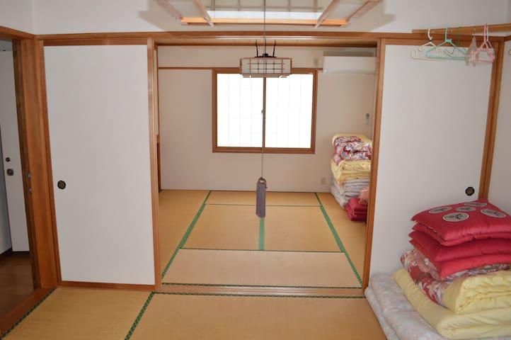 Laguma place - Minamiuonuma-shi
