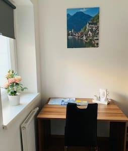 Cozy, modern room in Salzburg 1