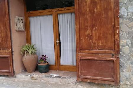 APARTAMENTO ST. LLORENÇ DE LA MUGA - Sant Llorenç de la Muga - Condominium