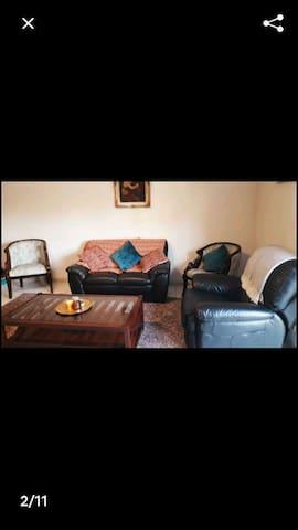 app 142/ 2 bedrooms max 4 guests