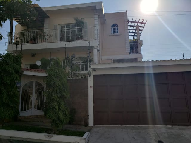 Beautiful home in private neighborhood