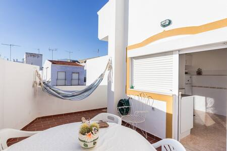 Casa Yello Sun Free WIFI - Cabanas - Apartment