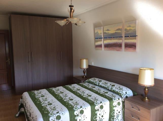 Amplio apartamento en Noja - Noja - Appartement