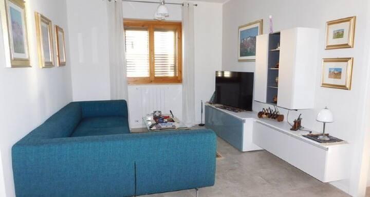 Appartamento arredato in zona centrale di Perugia