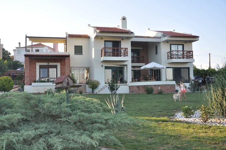 Luxurious Villa Spectacular View 2 - Ayvalık - Villa