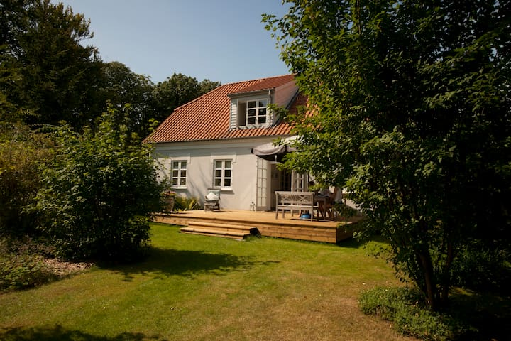 Spacious villa near the sea  - Middelfart - Villa