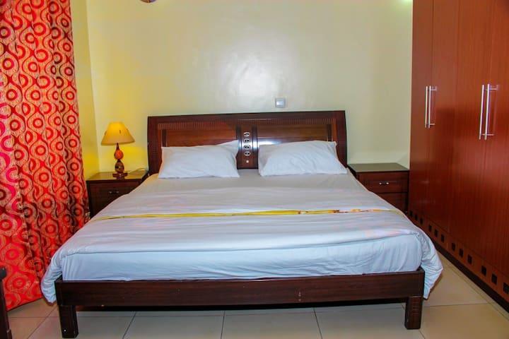 Akagera Room
