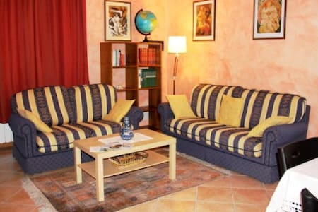 Holiday on Iseo Lake and Franciacor - Marone - Bed & Breakfast