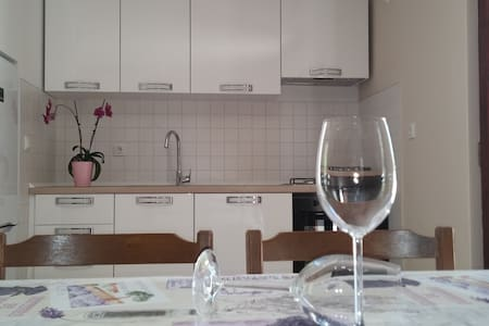 Lovely Apartment with a sea view - Ivan Dolac