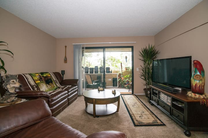 No longer able to lease.....sorry - Lake Forest - Townhouse
