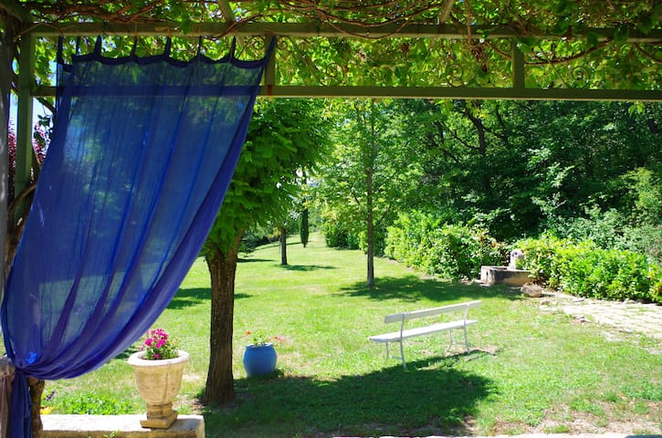 villa Laragne - Laragne-Montéglin - Casa de camp