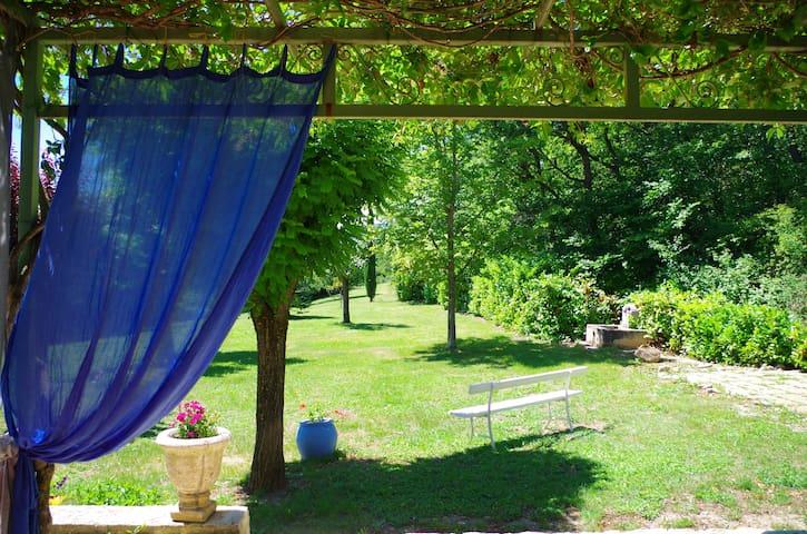 villa Laragne - Laragne-Montéglin