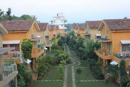 Villa 7 - Goa - Villa
