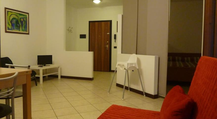 Self Catering Apartment Goito - Goito