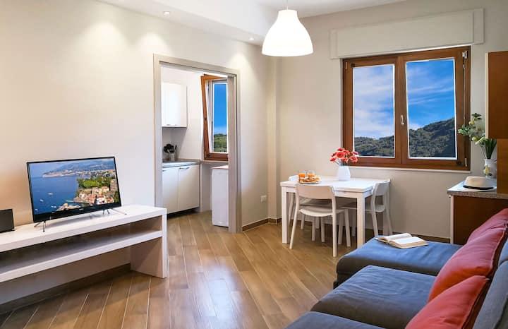 Casa Clorinda - appartamento centrale a Sorrento
