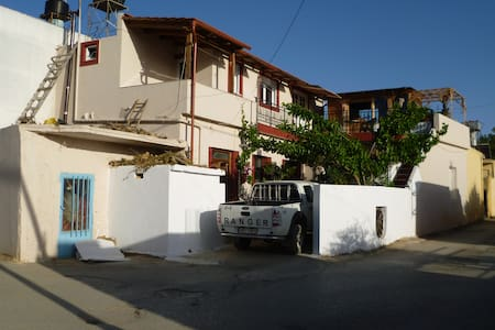 B&B Villa Eleftheria, sleeping room - Vagionia - Bed & Breakfast