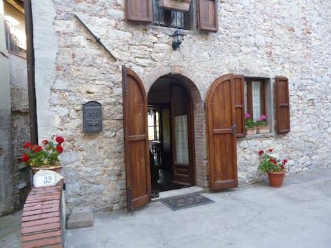 Tuscany Hideaway