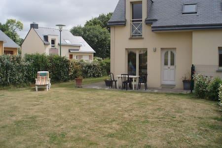 Maison 120m2 entre Rennes & St-Malo - House